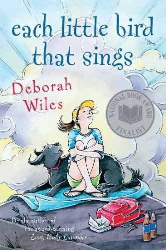 9780439881760: Each Little Bird That Sings