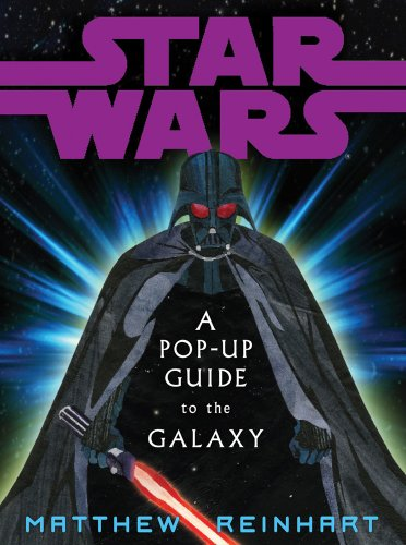 9780439882828: Star Wars: A Pop-up Guide to the Galaxy