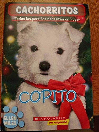 9780439883511: Copito Cachorritos (Todos los perritos necesitan un hogar) (Cachorritos)