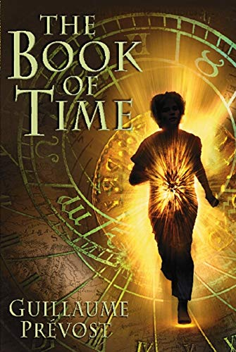 9780439883757: The Book of Time