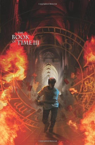 9780439883771: The Circle Of Gold (The Book Of Time III)