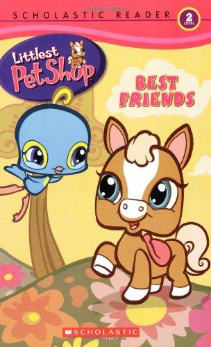 9780439887762: Best Friends (Littlest Pet Shop)