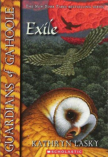 9780439888080: Exile (Guardians of Ga'hoole, Book 14)