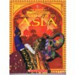 9780439889827: Introduction to Asia (The Usborne Internet-Linked Books)