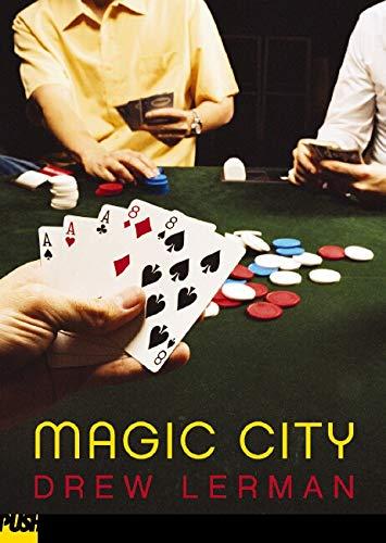 9780439890274: Magic City (Push Fiction)