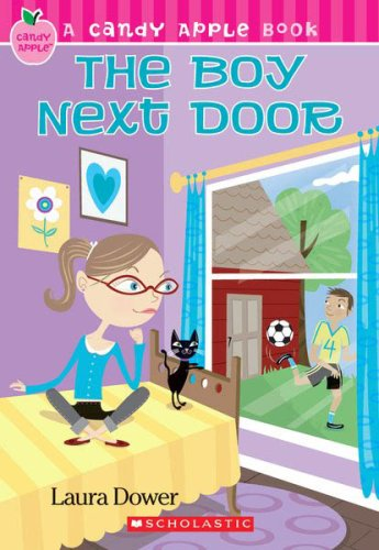 9780439890571: The Boy Next Door - 2007 publication