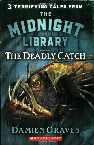 9780439893954: Deadly Catch (Midnight Library, Book 8)