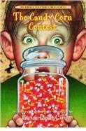 9780439895064: The Candy Corn Contest [Taschenbuch] by Patricia Reilly Giff