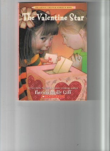 9780439895088: The Valentine Star (The Kids of the Polk Street School)