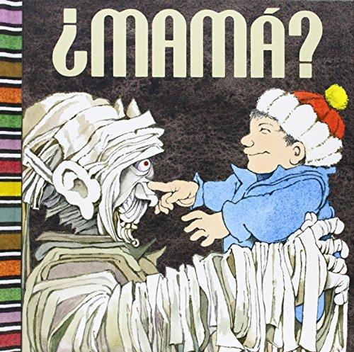 9780439895262: Mama/ Mommy?