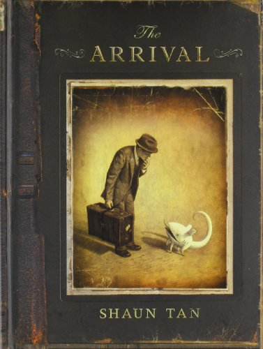 9780439895293: The Arrival