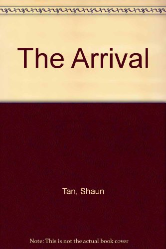 9780439895309: The Arrival