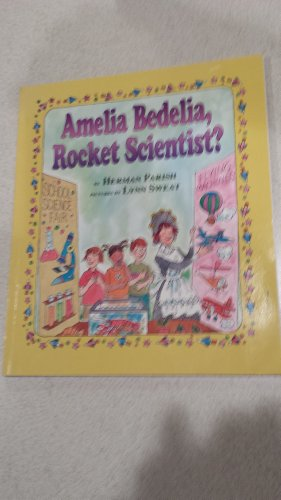 9780439895408: [ [ [ Amelia Bedelia, Bookworm[ AMELIA BEDELIA, BOOKWORM ] By Parish, Herman ( Author )Jun-28-2005 Paperback