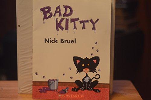 9780439895422: Bad Kitty