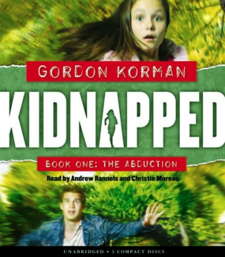 9780439895521: The Abduction (Kidnapped #1)