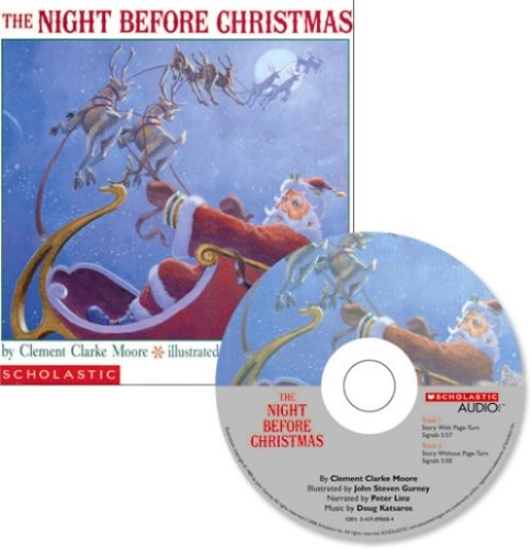 9780439895576: The Night Before Christmas