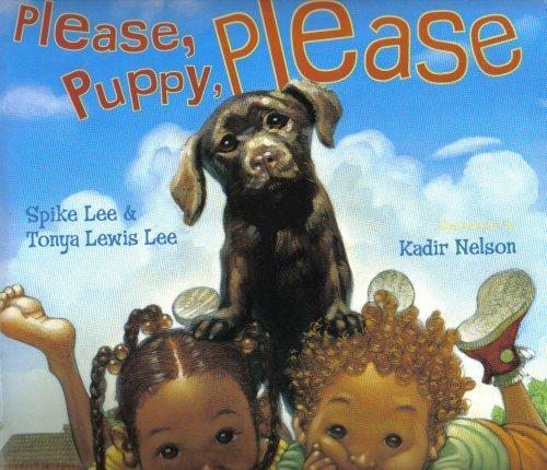 9780439895644: Please, Puppy, Please