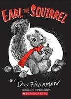 9780439895699: Earl the Squirrel