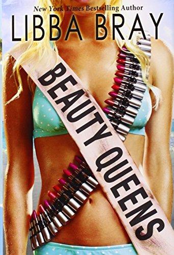 9780439895972: Beauty Queens