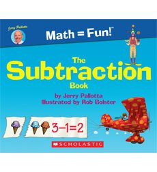 9780439896382: The Subtraction Book