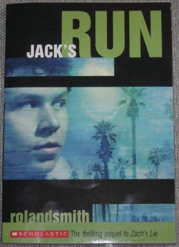 9780439898140: Jack's Run
