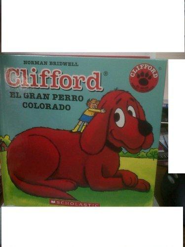 9780439898218: Clifford El Gran Perro Colorado (Spanish)