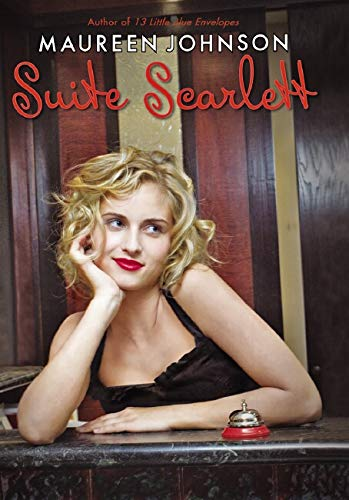 9780439899277: Suite Scarlett