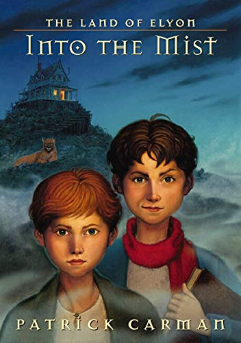 9780439899529: The Land of Elyon: Into the Mist