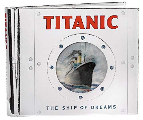 Titanic: Duncan Crosbie