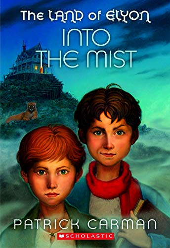 9780439899987: The Land of Elyon: Into the Mist