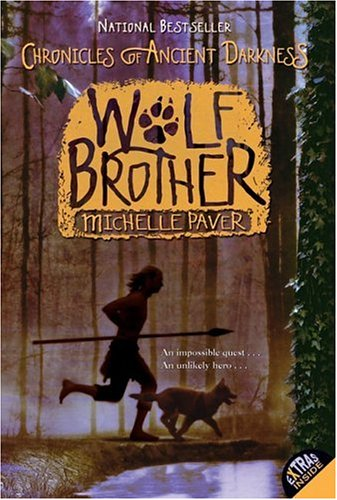9780439900638: Wolf Brother (Chronicles of Ancient Darkness, Book 1)