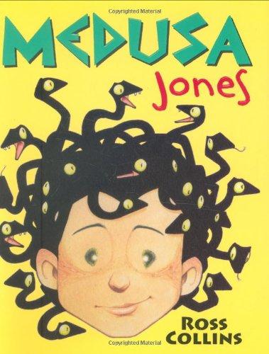 9780439901000: Medusa Jones