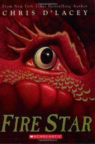 9780439901857: Fire Star (Last Dragon Chronicles, Book 3)