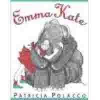 9780439902304: Emma Kate [Paperback] by Patricia Polacco