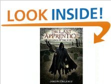 Revenge of the Witch (The Last Apprentice, Book One) (043990367X) by Joseph Delaney