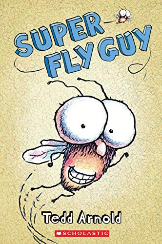 9780439903745: Scholastic Reader Level 2: Super Fly Guy