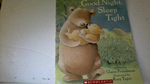 9780439904674: Good Night, Sleep Tight