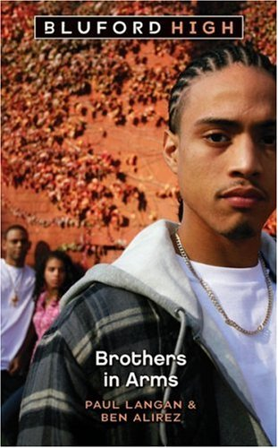 9780439904902: Brothers in Arms (Bluford High Series #9) (Bk. 9)