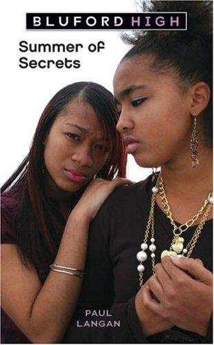 9780439904919: Summer of Secrets (Bluford High Series #10) (Bk. 10)