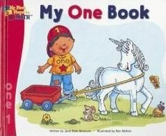 9780439905299: My One Book (123 My First Steps To Maths)