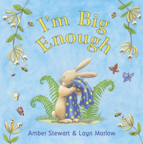 9780439906661: I'm Big Enough