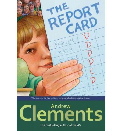 9780439906784: The Report Card