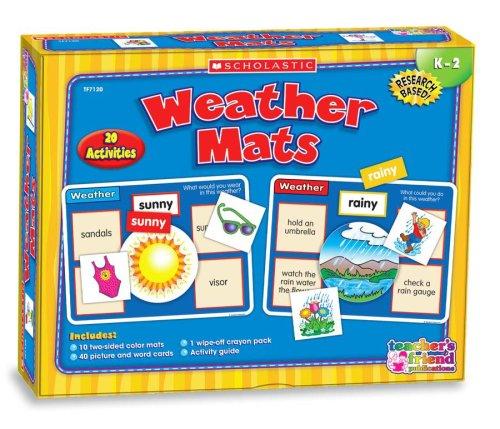 9780439912242: Weather Mats