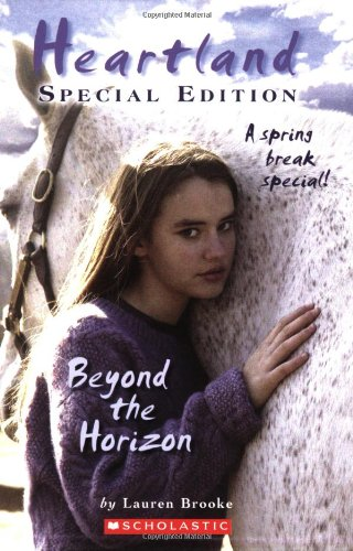 9780439916103: Heartland Special Edition: Beyond the Horizon