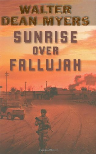 9780439916240: Sunrise Over Fallujah
