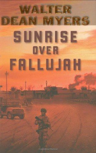 9780439916240: Sunrise Over Fallujah