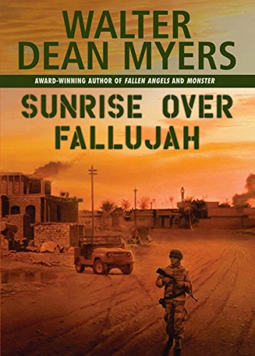 9780439916257: Sunrise Over Fallujah