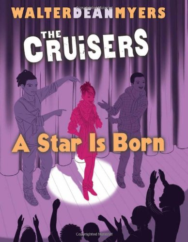 9780439916288: The Cruisers Book 3: A Star Is Born