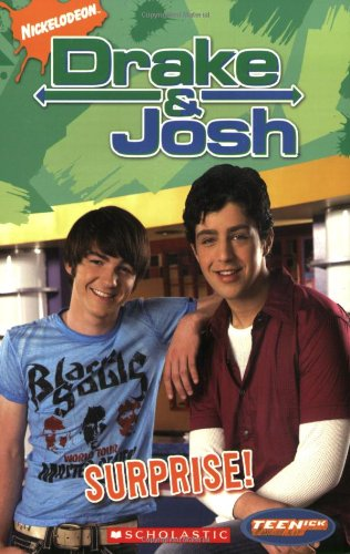 9780439916455: Drake And Josh: Chapter Book: Surprise! (Teenick)