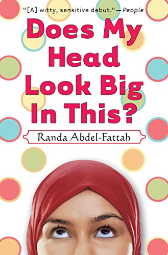 9780439922333: Does My Head Look Big In This?
